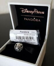 New listing Disney Pandora Sterling Silver Charm Chef Mickey Mouse 20th Epcot Food & Wine
