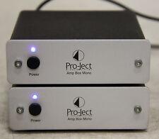 Pro-Ject Amp Box Mono-Amplificatore