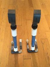 CTA Shower Head (pair) Foaming Wheel Cleaner