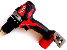 """New Milwaukee Brushless 2902-20 1/2"""" Hammer Drill M18 18 Volt Cordless Tool Only"""