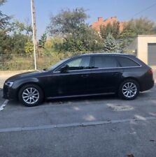 Originale Audi Felgen Mit Sommerreifen
