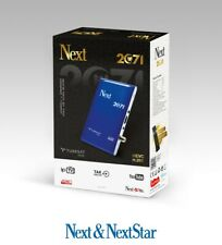 NEXT 2071 FULL HD IPTV HEVC H.265 DVB-S2 DVB-S Satelliten SAT Receiver HDMI