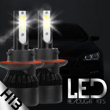 Xentec H13 9008 LED Headlight Conversion Kit 488W CREE 6000K White Light Bulbs