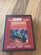 ATARI 2600:    MOON PATROL
