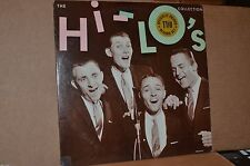 THE HI-LOS COLLECTION; MINT- MCA 2 LP SET OF SONGS RECORDED IN THE 1950S; NO CD