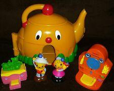Rolie Polie Olie Teapot House  Playset
