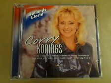 CD HOLLANDS GLORIE / CORRY KONINGS