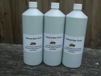 Bee Tonic - 100% natural to improve Bee health and productivity -  1 Lt bottles
