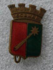 ancienne broche COLMAR . egf