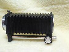 NEAR MINT  Asahi Pentax Close-up & Macro Photography Bellows Unit