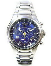 Citizen Chronograph Tachymeter Men's Watch AN7017-51L
