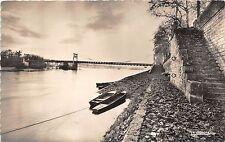 BR6180 Tours La lire et le pont de File  france