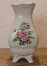 Vase Unterweissbach Porzellan 1882 made in GDR