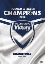 A-League - Champions 2018 (DVD, 2018)