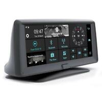 Phonocar VM321E GPS da cruscotto Android 5.0, GPS, Bluetooth, mappe EUROPA