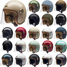 Plain Multi-Composite Helmets with DD-Ring Fastening