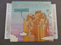 BROTHER TO BROTHER LET YOUR MIND BE FREE LP IN SHRINK TU-7015