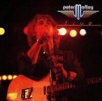"PETER MAFFAY ""LIVE"" CD NEU"