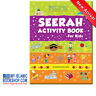 QURAN / HADITH / SEERAH ACTIVITY BOOK FOR KIDS MUSLIM ISLAMIC CHILDREN BOOK GIFT
