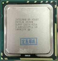 Intel Xeon Processor X5687 Quad-Core LGA1366 3.6GHz/12MB Desktop CPU