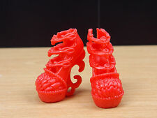 Monster High Ever After High Red Shoes 0028