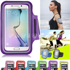 Armband Sports Gym Running Jugging Phone Mobile Case Cover Pouch Sleeve Bag