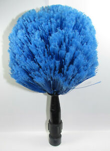 Cobweb Duster Brush - (Buy 3 Get 1 Free) Extension Pole Adapter - Acme threads E