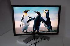 "Dell 2407WFP-HC Wide UltraSharp LCD Monitor 24"" w/4-Port USB Hub VGA DVI GM504"