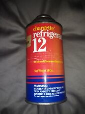 Chargette Refrigerant R12 14 oz Can