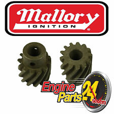 HOLDEN V8 253 308 304 EFI 5.0L DISTRIBUTOR GEAR MALLORY 61259 STOCK SELL OUT