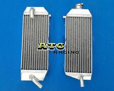 L&R Aluminum Radiator Yamaha YZ426F YZF426 YZ450F YZF450 00 01 02 03 04 05
