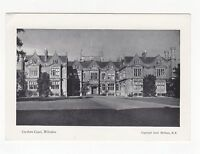 Corsham Court, Wiltshire Old Postcard, A474