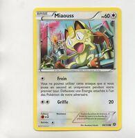 Pokemon n° 88/114 - MEOWTH - PV60 (A5716)