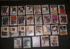 Bossy, Mike O-Pee-Chee NHL OPC Hockey 413 Card Lot