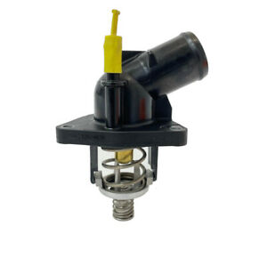 GM Engine Coolant Thermostat Kit 14-20 Silverado Sierra Tahoe Yukon 12674639