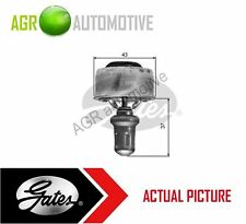 GATES COOLANT THERMOSTAT OE QUALITY REPLACE TH01489
