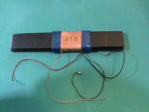 Transistor Radio Ferrite Antenna 3.25 Inchs