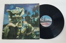 10cc Bloody Tourists Vintage Vinyl LP Record 1978 1st Press 6310 504 EX/VG+