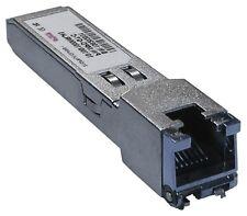 Intellinet Transceiver Gigabit Ethernet SFP Mini-GBIC