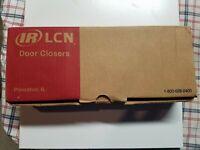 Brand New IR LCN 1461 Rw/PA Heavy Duty Door Closer Aluminum Finish