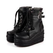 Buffalo Stiefel & Stiefeletten mit Blockabsatz für Damen