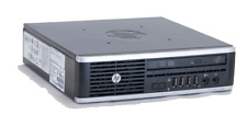 HP Elite Ultra Small Desktop I5- 3.1G 4GB RAM 500 GB HD