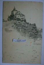 AK - Schloss Werdenberg. (28)