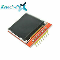 """1.44""""Serial 128X128 SPI Color TFT LCD Module Display Replace Nokia 5110/3310L2KD"""