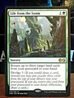 Life from the Loam Ultimate Masters Near Mint - Mint Magic MTG