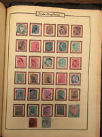 Timbres de collection: Indes Anglais de 1855 à 1932