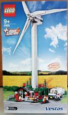 4999 Vestas Turbine promotional Turbina eolica  Compatibile Lego NUOVA da ITALIA