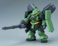 Bandai Gundam Mobile Suit Emsemble 07 Figure SD Geara Doga & Weapons Set @26907