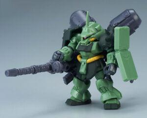 Bandai Gundam Mobile Suit Emsemble 07 Figure SD Geara Doga & Weapons Set @26907