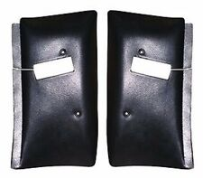 1978-1981 TRANS AM CAMARO SEAT BELT COVER SET T TOP ROOF ONLY HEADLINER SEATBELT